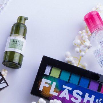 來自 CMRI 美妝總研的2020夏季美妝新品分析