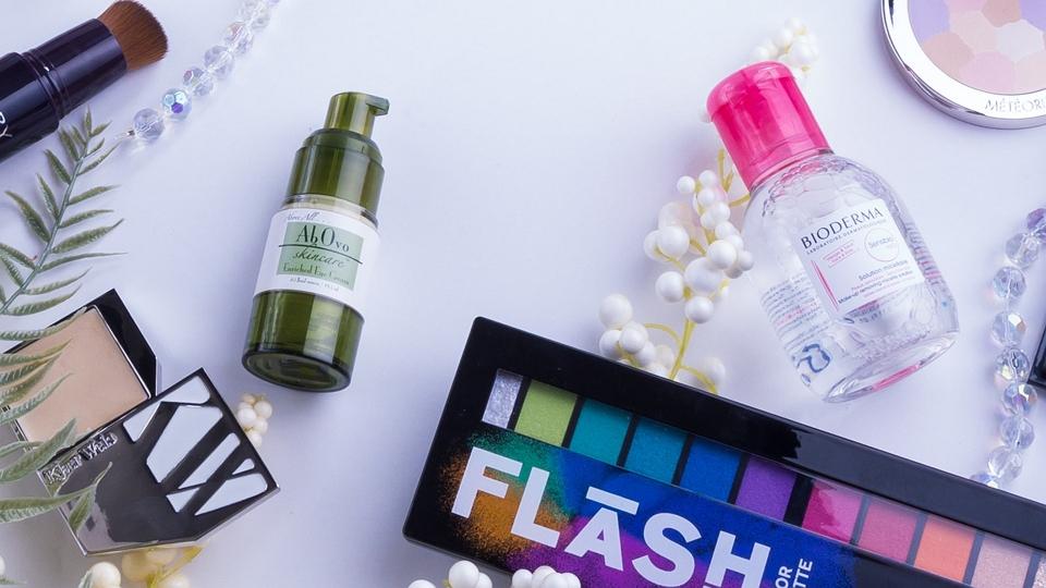 2020夏季美妝新品分析